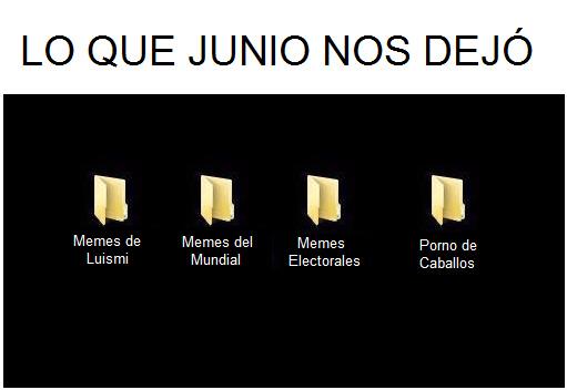 De m*erda - meme