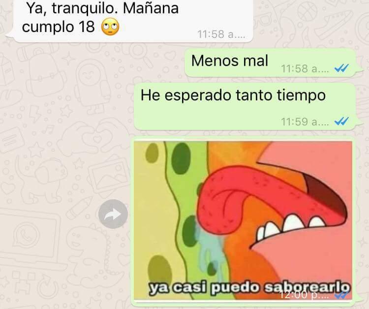 Repost De Whatsapp - meme