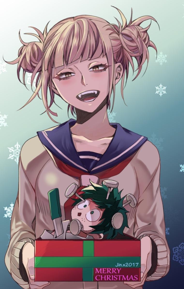 Anime Christmas Meme.Merry Early Christmas Meme By Nightfuriii Memedroid