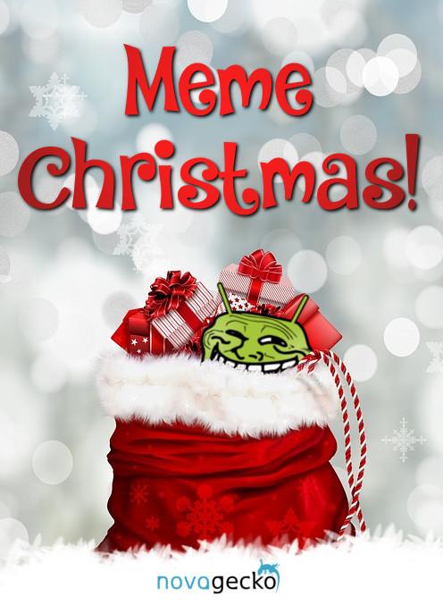 Meme Christmas!