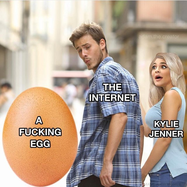 The best egg on the Internet - meme