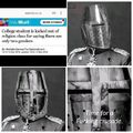 time for a fucking crusade