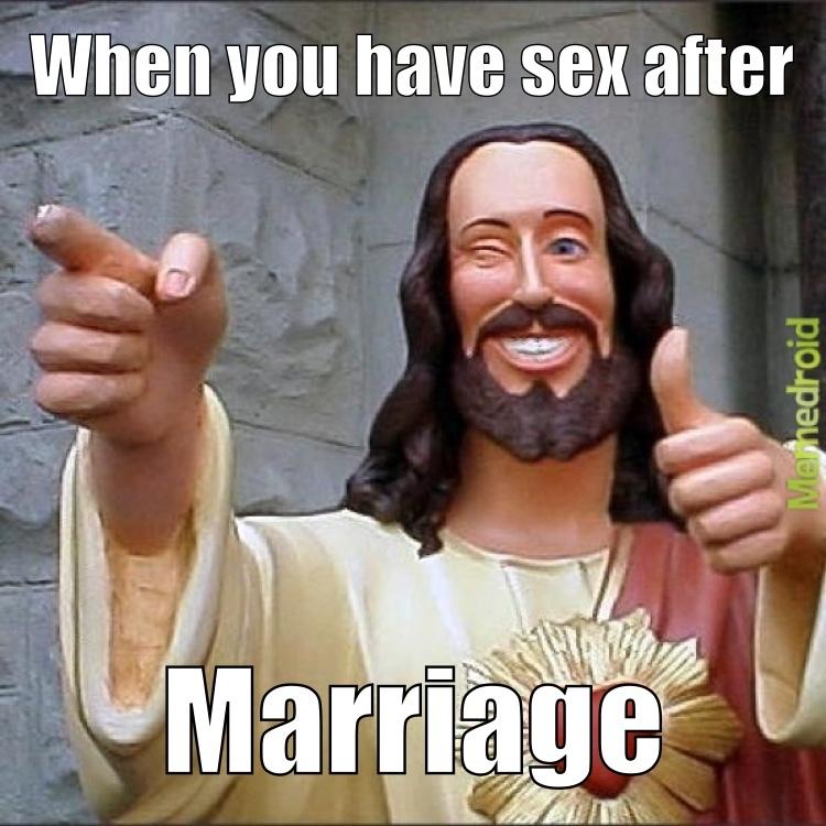 Jesus is proud of you - meme