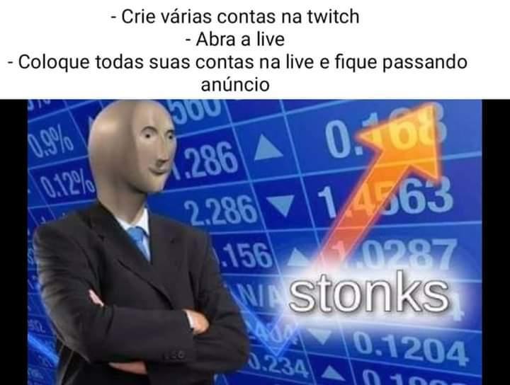 StOonkS - meme