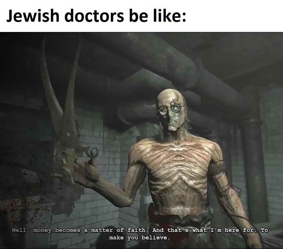 Dr. Trager... - meme