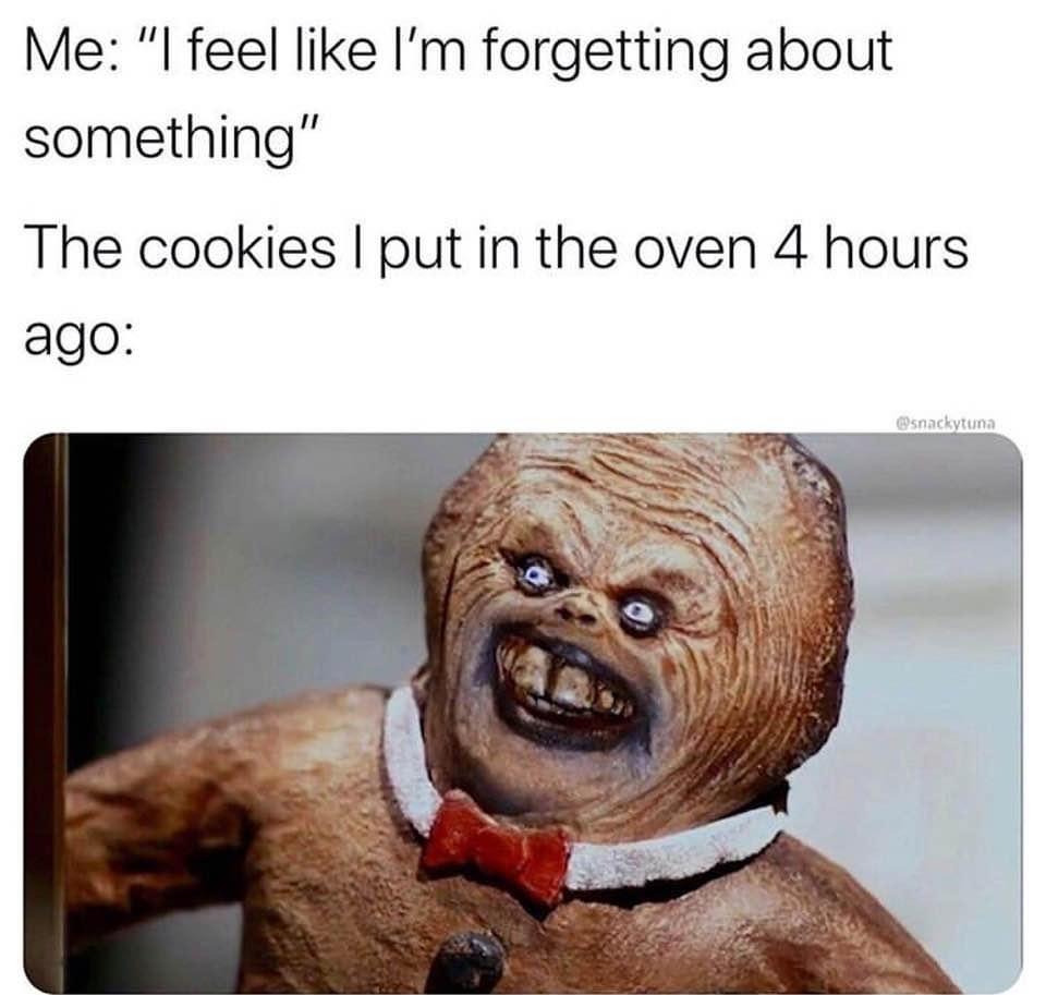 masterbaker - meme