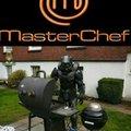 Master chef :v