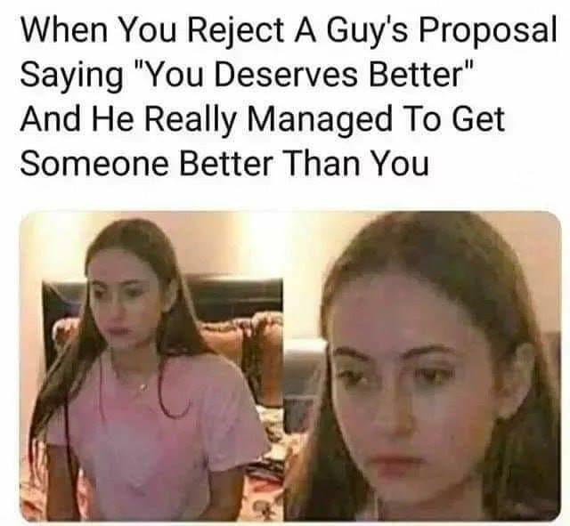 Karmas a bitch yo - meme