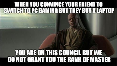 How's it going? - meme