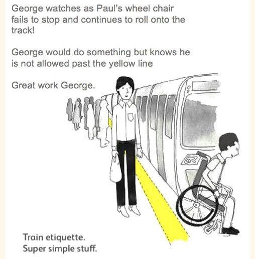 train - meme