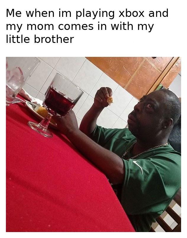 yo this sad - meme