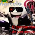 El terminator se peruanos