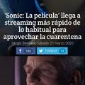 Sonic: El Prisas