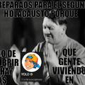 preparaos para el segundo holocausto