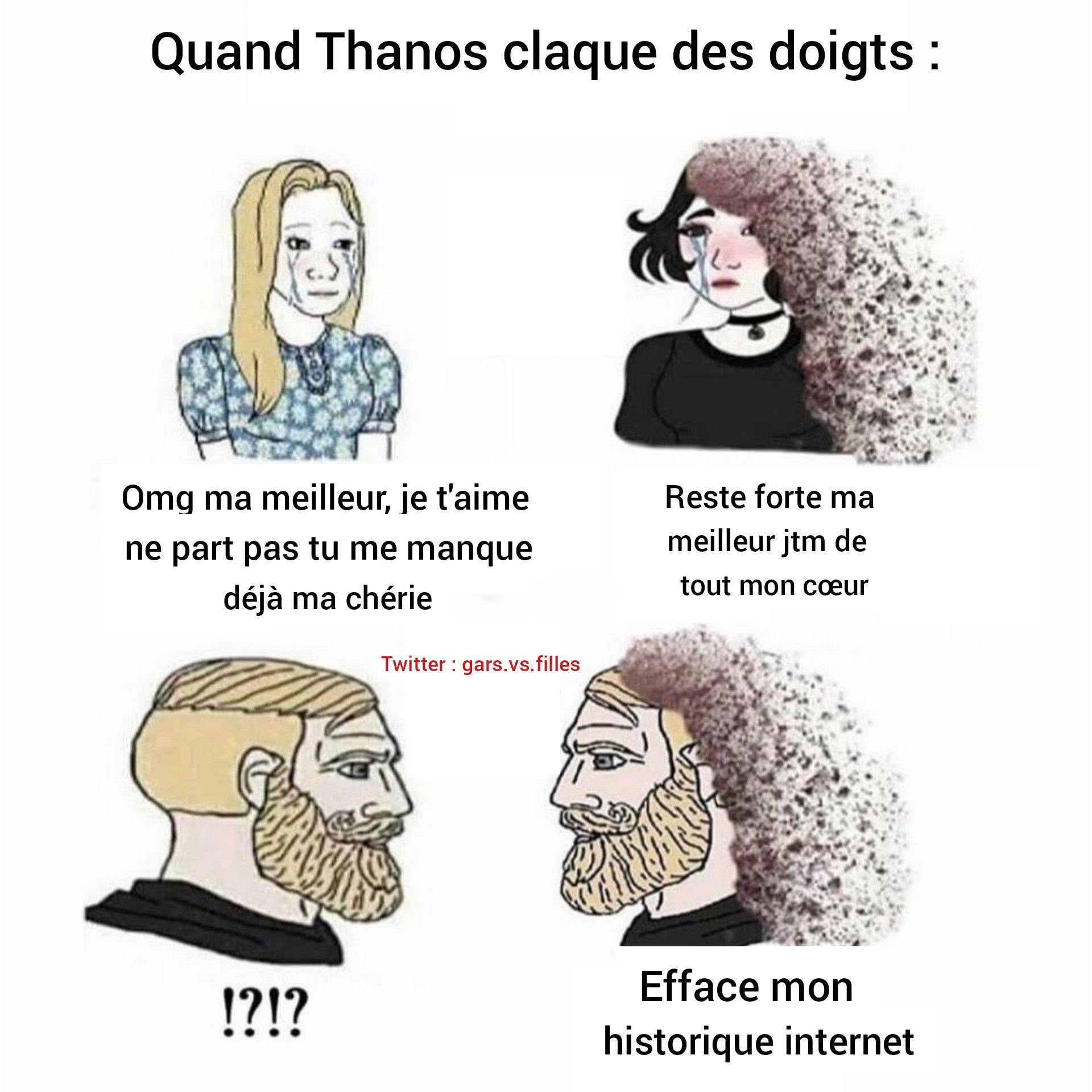 La base - meme