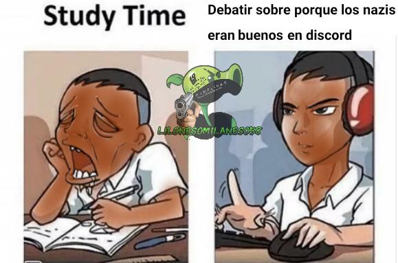 Momento coronavirus2 - meme