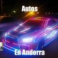 El titulo no es de Andorra