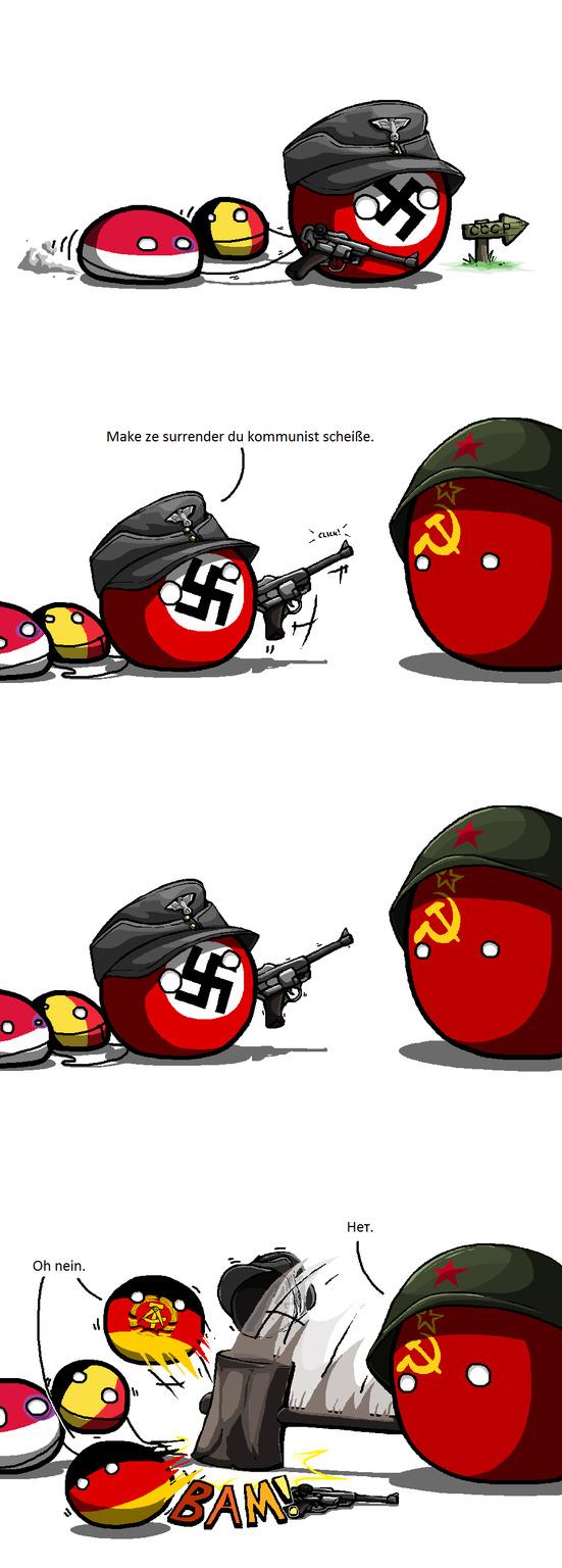 Vive le communisme !! - meme