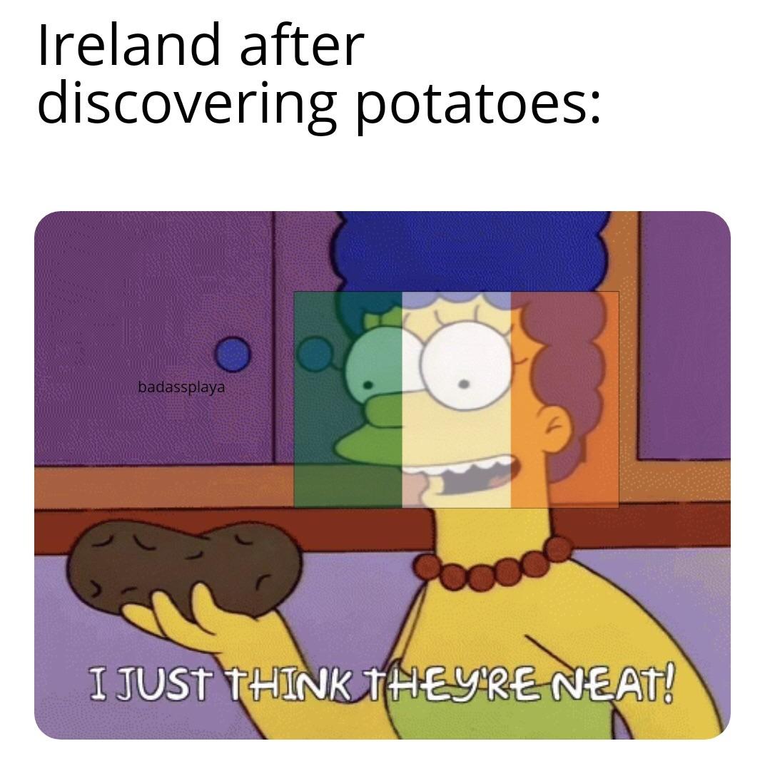 Just make sure not to get too overreliant! - meme