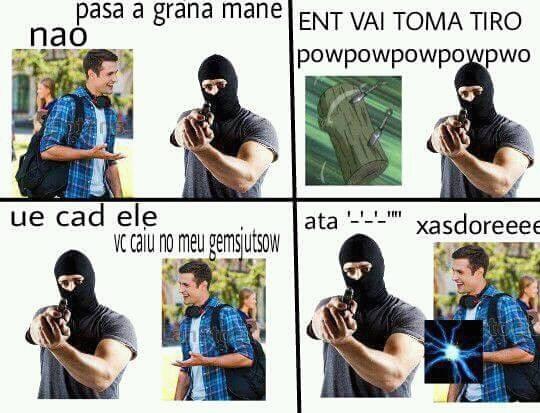 Xidori - meme