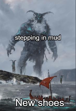 im cringing - meme