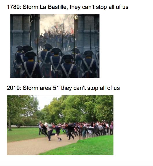 Ils ne peuvent pas tous nous arrêter - meme