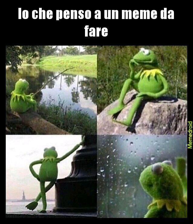 Ancore 0 like - meme