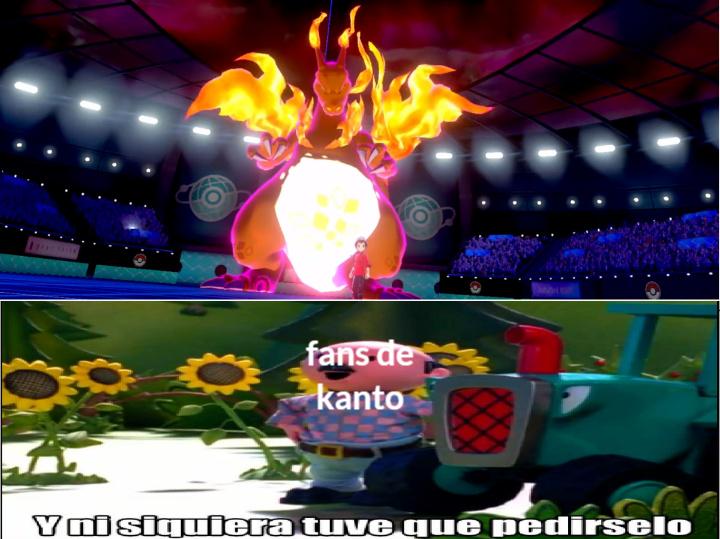 Hasta Yo Me Estoy Hartando Del Lagarto No Dragón - meme