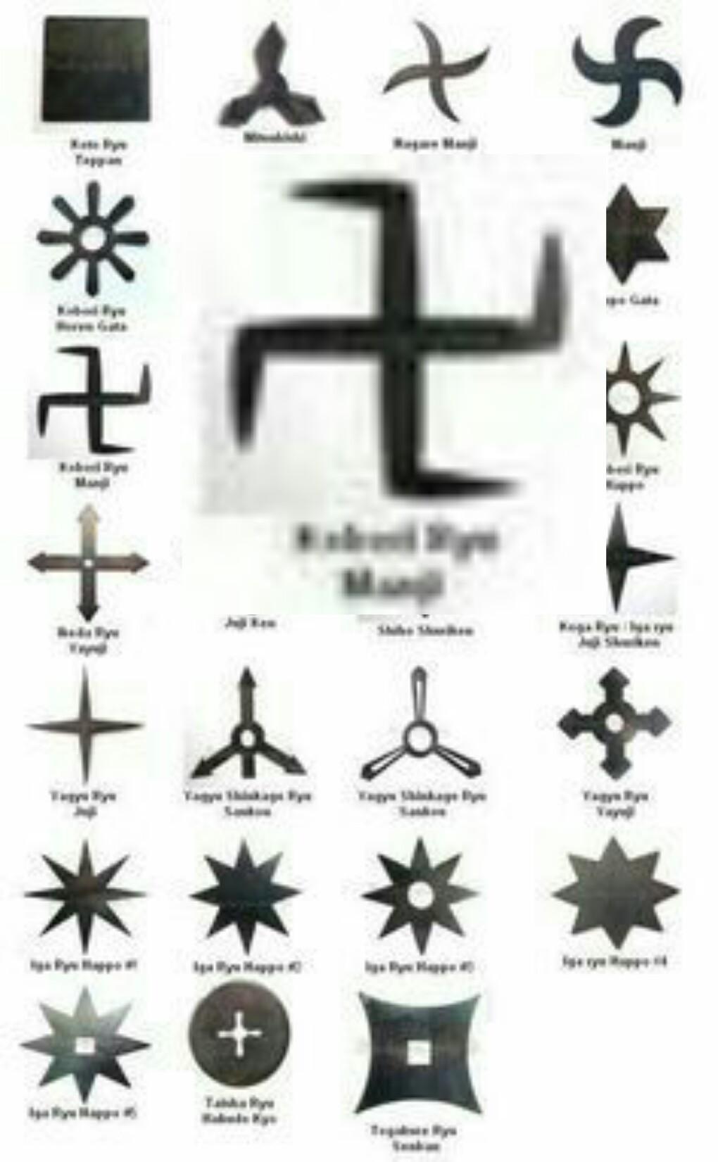 Ninjas nazis - meme