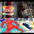 Estoy de acuerdo con Pepsi