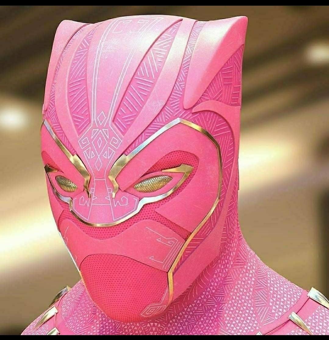 A pantera cor de rosa - meme