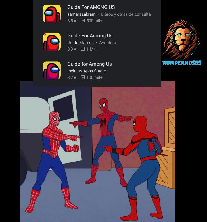 Cual es el verdadero ayuda - meme