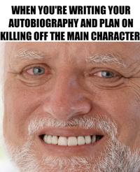 It be like that sometimes - meme