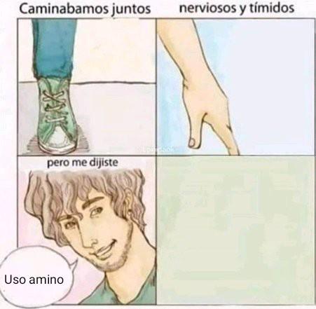 Aminodroir :ohgodwhy: - meme