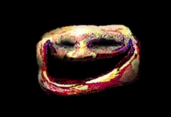 Troleador sonrisa después de todo - meme