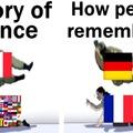 France sucks