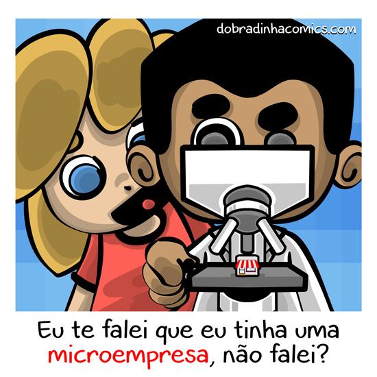 Micro - meme