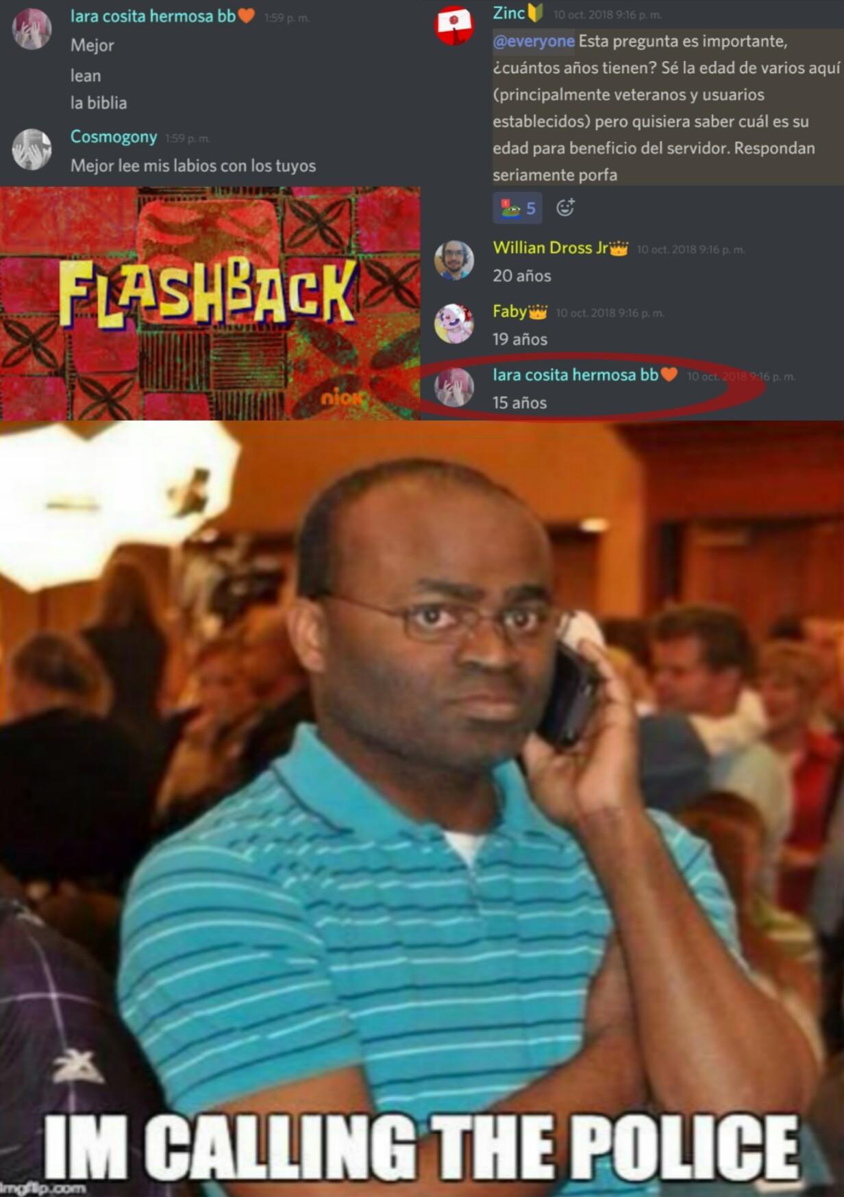 FLASHHHBAAAAAAAAACK - meme