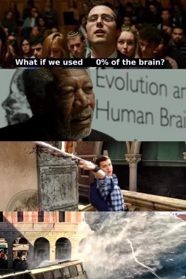 0% - meme