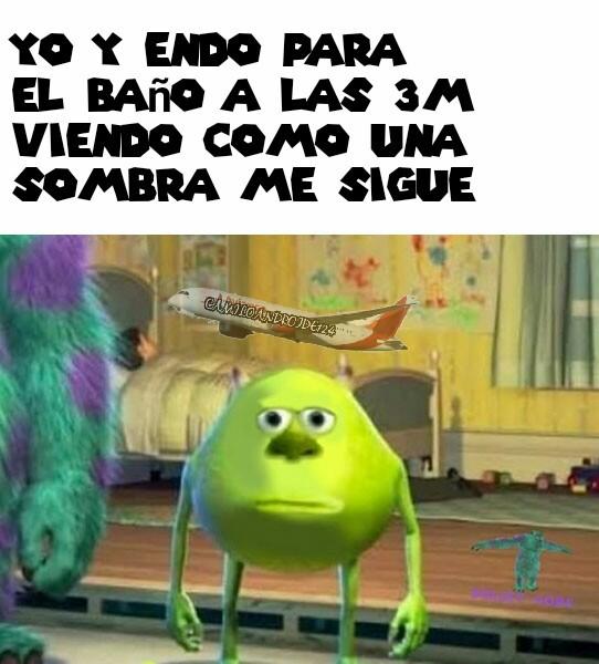 Re trauma loco - meme