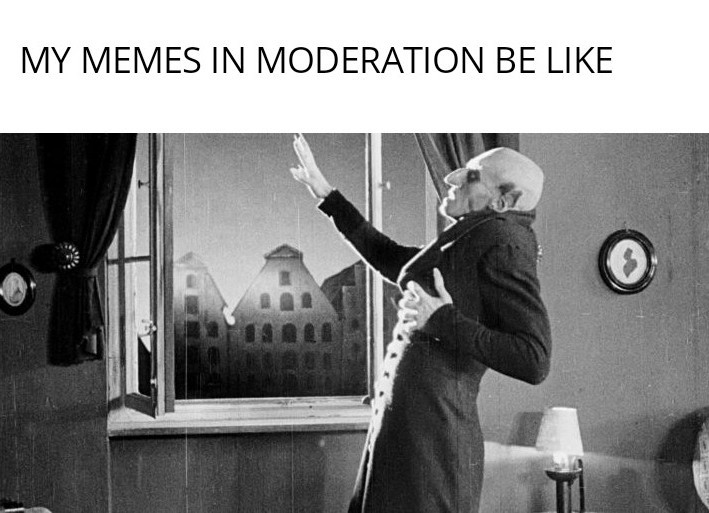 Title is title - meme