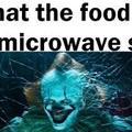 wheres my food!!