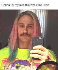 this is billie - meme