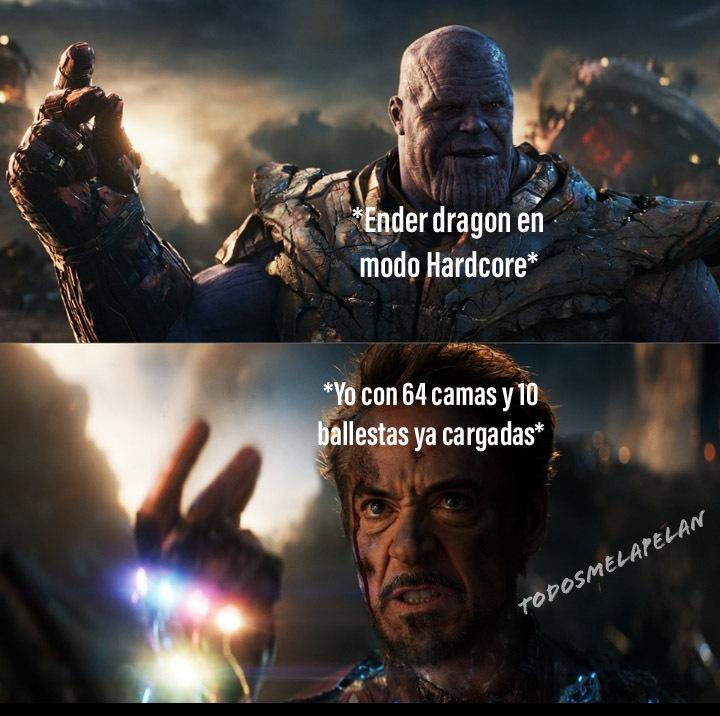 La tecnica - meme