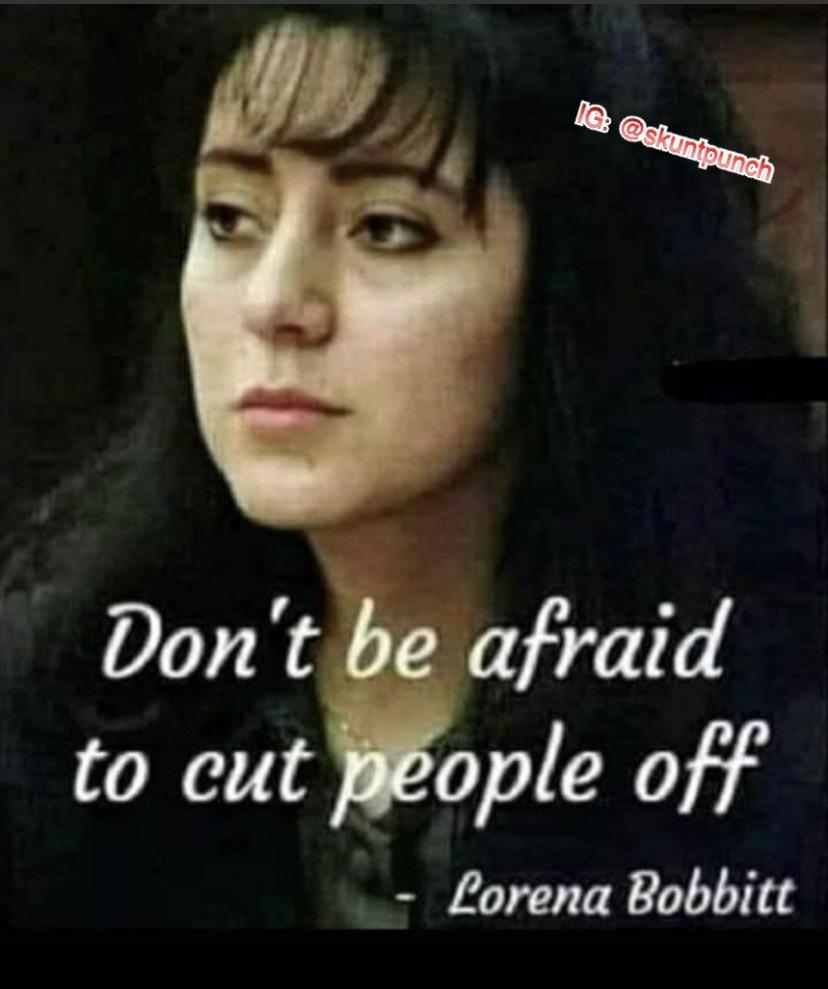 Bobbitt - meme