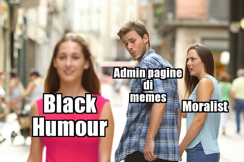 No titolo - meme