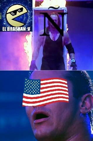 Undertaker :v - meme