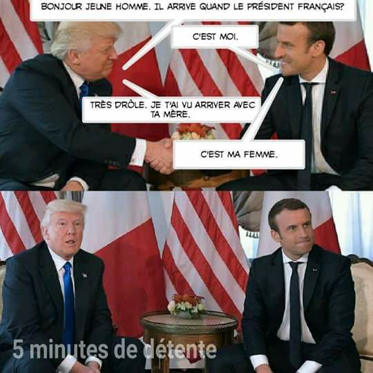 Brigitte - meme