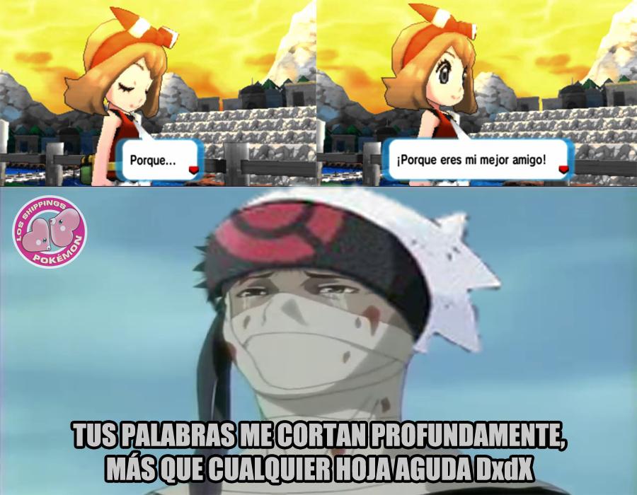 Bruno Friendzoneado :'v - meme