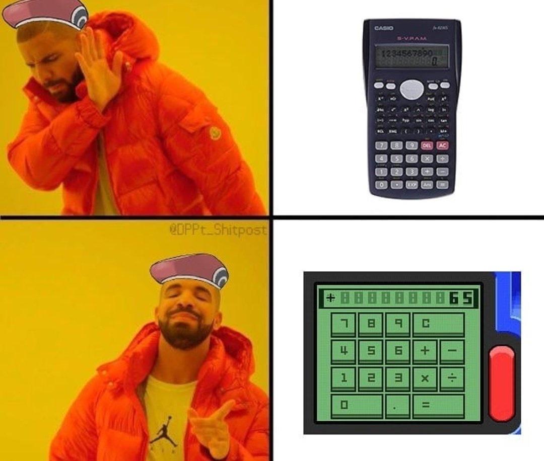 remake dpp - meme